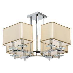 Plafoniera MW-Light Elegance 386015908