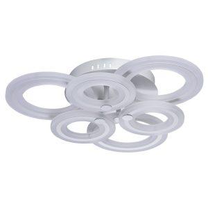 Plafoniera MW-Light Techno 674011206