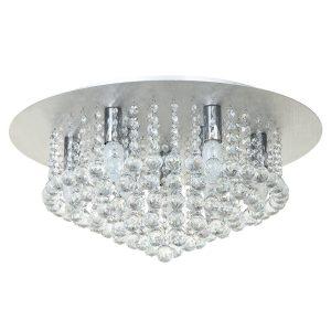 Plafoniera MW-Light Crystal 276014409