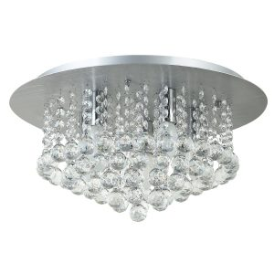 Plafoniera MW-Light Crystal 276014605