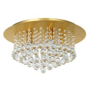Plafoniera MW-Light Crystal 276014705