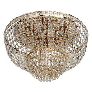 Plafoniera MW-Light Crystal 447011406