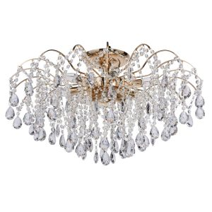 Plafoniera MW-Light Crystal 464018709