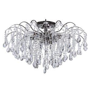 Plafoniera MW-Light Crystal 464018809