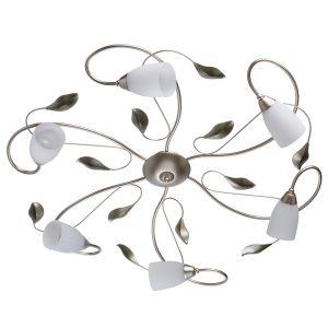 Plafoniera MW-Light Flora 334013006