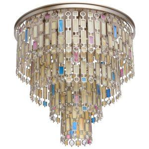 Plafoniera MW-Light Loft 185010710