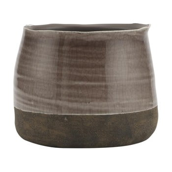 Ghiveci din ceramica A Simple Mess Eik Iron, ⌀ 14 cm