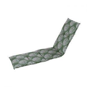 Saltea scaun gradina Hartman Peonie, 195 x 63 cm