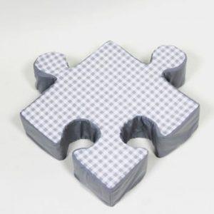 Perna Puzzle Grid, gri