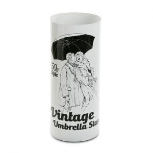 Suport pentru umbrele Versa Vintage Romance
