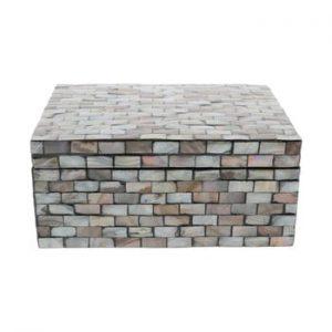 Cutie de depozitare Compactor Haiphong Box, gri