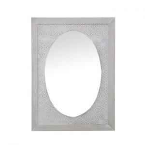 Oglinda Mauro Ferretti Hypnos, 48 x 65 cm