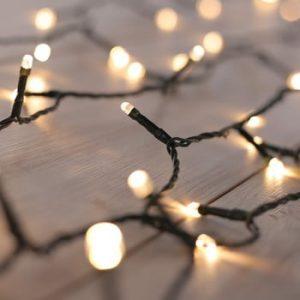 Lumini decorative DecoKing Lights, lungime 19,93 m