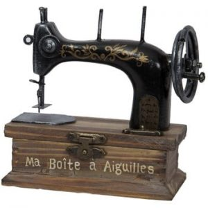Masina de cusut decorativa Antic Line Machine