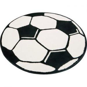 Covor Hanse Home Football, ⌀ 150 cm