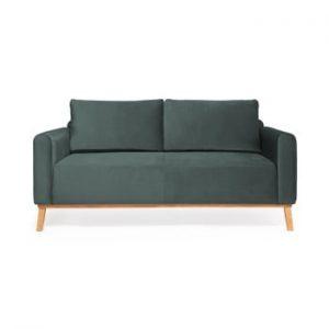 Canapea cu 3 locuri Vivonita Milton Trend, albastru