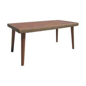 Masa de gradina din lemn de acacia ADDU Carson