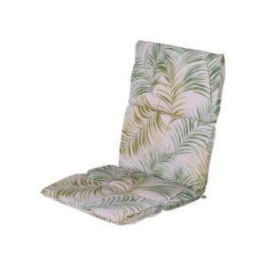 Saltea scaun gradina Hartman Green Belize, 107 x 50 cm