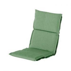 Saltea scaun gradina Hartman Casual, 107 x 50 cm, verde