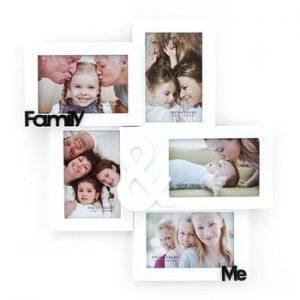 Rama foto de perete Tomasucci Family and Me, pentru fotografii 10 x 150 cm