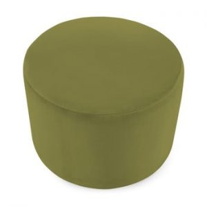 Puf Vivonita Jade, verde masliniu