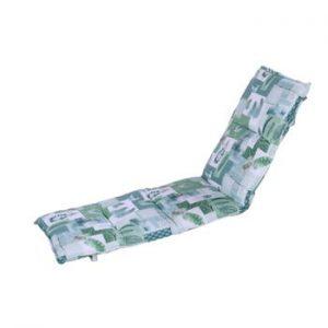Saltea scaun gradina Hartman Billa, 195 x 63 cm
