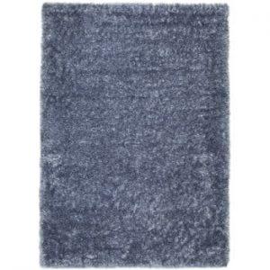 Covor potrivit pentru exterior, albastru, Universal Aloe Liso, 80x150cm