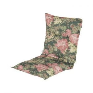 Saltea scaun gradina Hartman Pink Isabel, 100 x 50 cm