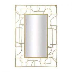 Oglinda de perete Mauro Ferretti Marie,80x120cm