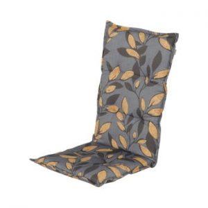 Saltea scaun gradina Hartman Bente, 123 x 50 cm