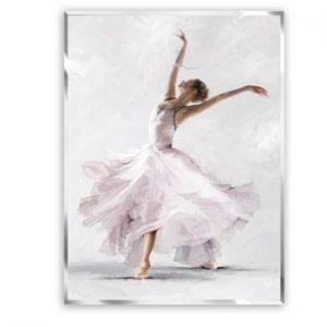 Tablou imprimat pe panza Styler Dancer, 62 x 82 cm