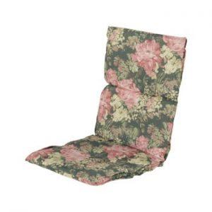 Saltea scaun gradina Hartman Pink Isabel, 107 x 50 cm