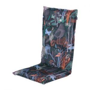 Saltea scaun gradina Hartman Elba Thick, 123 x 50 cm