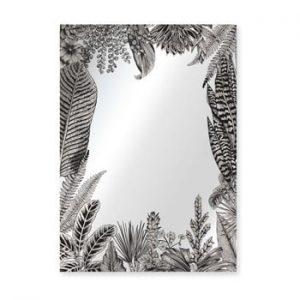 Oglinda Surdic Espejo Decorado Kentia, 50 x 70 cm