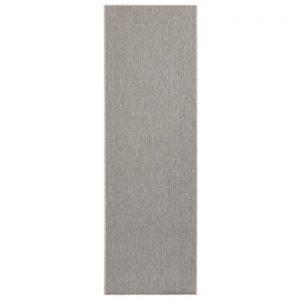 Traversa BT Carpet Nature, 80 x 150 cm, gri
