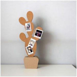 Cactus decorativ din carton Unlimited Design for kids, inaltime 56 cm