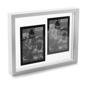 Rama foto dubla Versa Double Photoframe