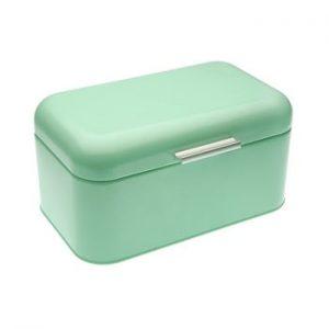 Cutie pentru paine Versa Metal, verde