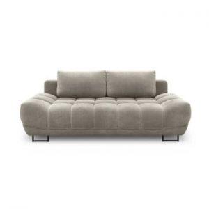 Canapea extensibila cu 3 locuri Windsor & Co Sofas Cumulus, bej