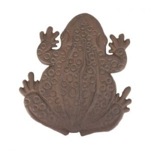 Piatra decorativa Antic Line Frog