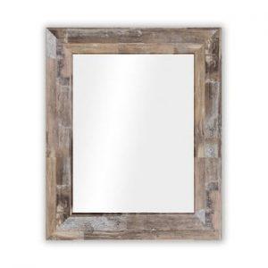 Oglinda de perete Styler Jyvaskyla Duro, 60 x 86 cm