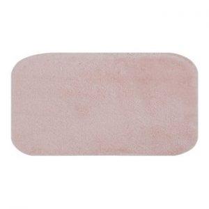 Covoras de baie Confetti Bathmats Miami, 67 x 120 cm, roz pal