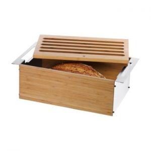 Cutie pentru paine din lemn de bambus WMF, 43 x 25 cm