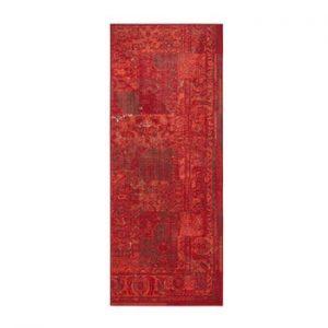 Traversa Hanse Home Celebration Garitto, 80 x 250 cm, rosu