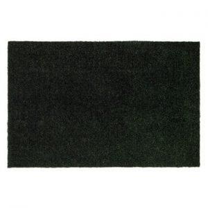 Covoras intrare tica copenhagen Unicolor, 60x90cm, verde inchis