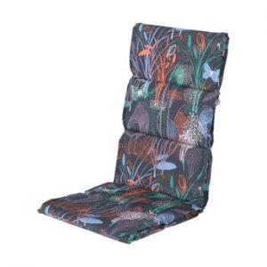 Saltea scaun gradina Hartman Elba, 123 x 50 cm