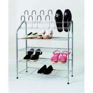 Pantofar cu 4 etaje extensibil Compactor