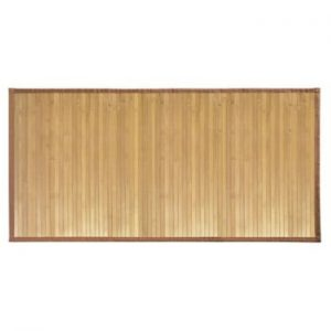 Covoras din bambus pentru baie iDesign Formbu Mat LG
