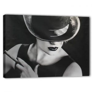 Tablou Styler Canvas Glam Cigaro, 60 x 80 cm