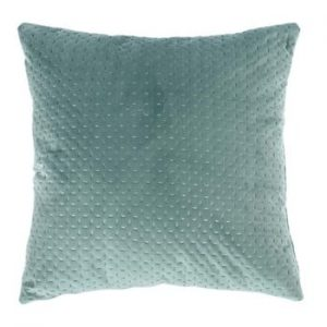 Perna Tiseco Home Studio Textured, 45 x 45 cm, verde deschis